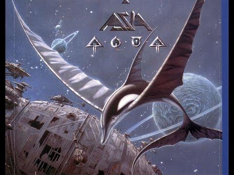 ASIA -- AQUA (FULL ALBUM) + BONUS