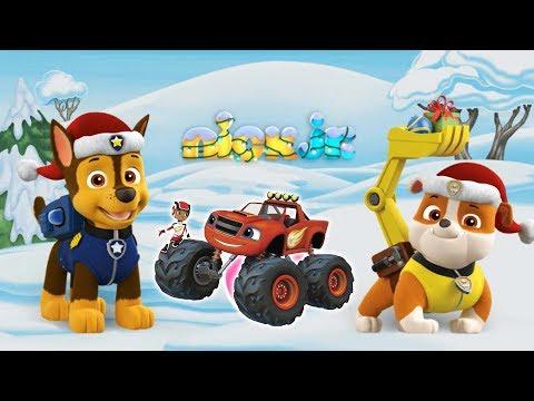 Music Maker Christmas Games for kids Online