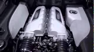O ronco do novo Audi R8 V10 Plus deixa qualquer um maluco  YouTube   Low Quality 240p File2HD com