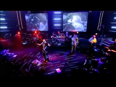 Radiohead   Life In A Glasshouse   Live on Jools HD