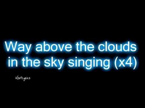 Akon - Angel - Lyrics