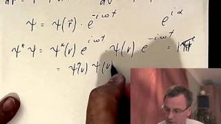 Квантовая физика. Уравнение Шредингера. Часть1.