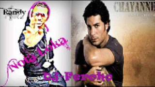 Chayanne Ft. Randy - Amor Inmortal