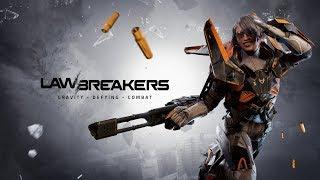 VANGUARD GAMEPLAY (TEAM DEATH MATCH) | LawBreakers
