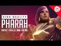 Overwatch Pharah Aim Tutorial Guide - How To Play Pharah | Learn Pharah OwDojo