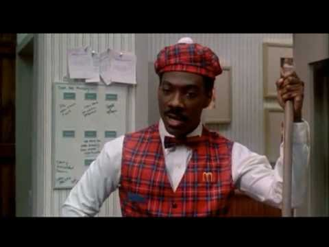 Coming to America (1988) Trailer