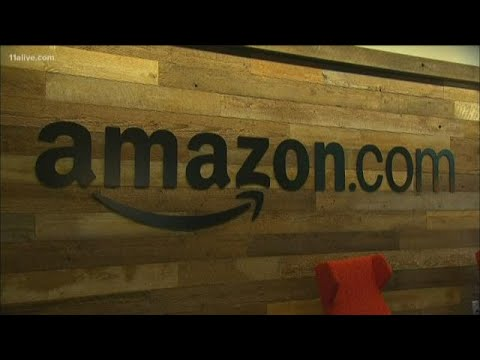 Amazon most valuable publicly-traded company in U.S.