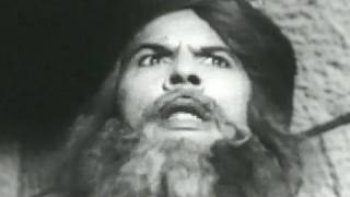 Yeh Duniya Gol Hain - Johny Walker, Mohammed Rafi, Chaudhavin Ka Chand Song