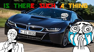 is this better than the bmw i8 no bmw gts need for speed rivals watch me crash all day err day