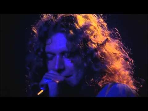 Led Zeppelin - Stairway to Heaven LIVE (Lyrics) HD+