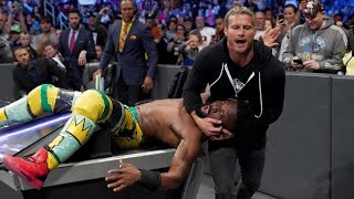 Ups & Downs From WWE SmackDown (May 21)