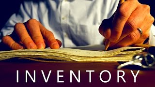 Video Inventory [ ASMR ] download MP3, 3GP, MP4, WEBM, AVI, FLV Agustus 2018