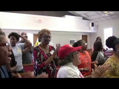 Combined Rehearsal New Orleans Gulfcoast Chapters In Gulfport MS 522015