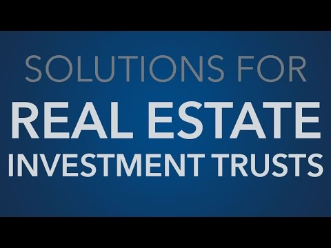 How Real Estate Investment Trusts Implement Salesforce