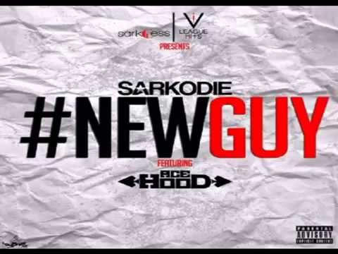 Sarkodie – New Guy ft. Ace Hood (Audio Slide)