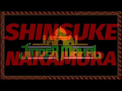 Jinder Mahal & Shinsuke Nakamura - The Rising Sher [Mashup] (CC)