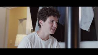 """""""Don't Blame it on Me"""" 