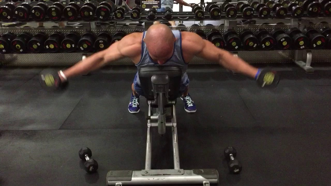 How To Build Functional Hypertrophy In ANY Rep Range