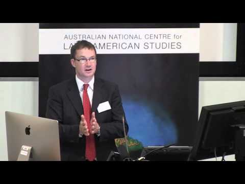 China's Place in Brazil's Rise - Sean Burges [Shifting Sands Conference 2014]