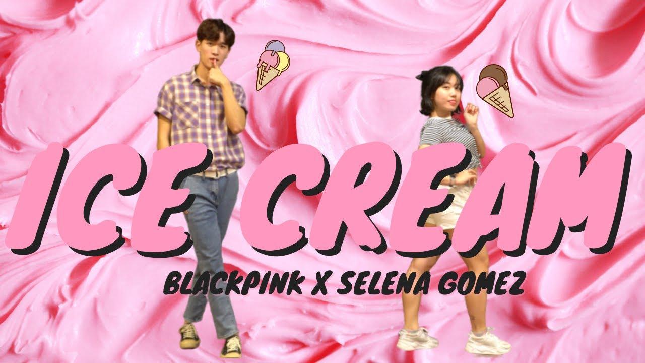 블랙핑크 - 아이스크림 (Ice Cream) (with 셀레나 고메즈) | 다이어트 댄스 2주에 10kg 빠지는 춤