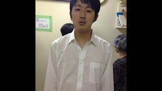 ものまね芸人、むらせによるモノマネ動画。今回は俳優 西島秀俊さんがド...