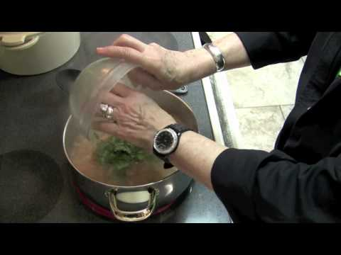 Bank Kitchen Recipe: Mexican Chicken Soup