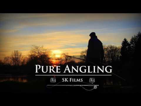 The River Wallington - Gudgeon Fishing