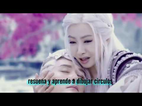 Love Will Restore 电视剧《幻城》OST Ice Fantasy sub español