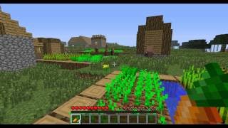 blacksmith minecraft village