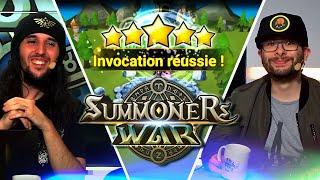 BEST OF: Summoners War, l'anniversaire !