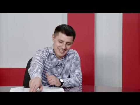 Актуальне інтерв'ю. Едуард Прощук. Підсумки передвиборчої кампанії