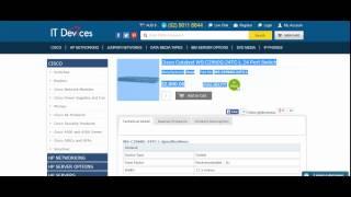 Buy Cisco WS-C2960G-24TC-L switch(, 2015-06-15T12:25:34.000Z)