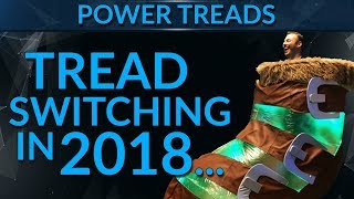 TREAD SWITCHING Dota 2 Guide - Everything You Should Know!