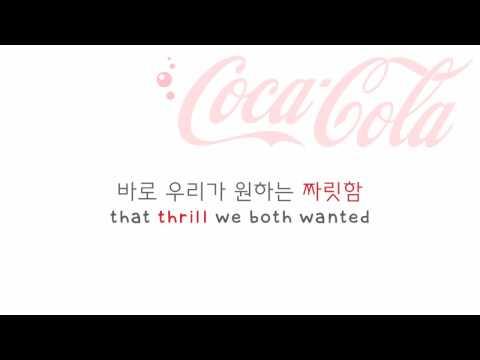 2PM - Open Happiness w/ Lyrics