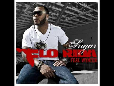 Flo Rida - Sugar with Lyrics + Mp3 Download Link