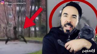 Monsters Caught On Camera & Spotted In Real Life! 2019