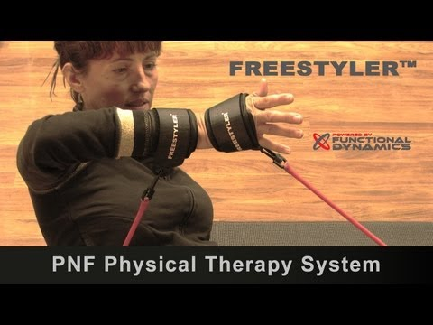 Easy PNF And Physiotherapy Equipment