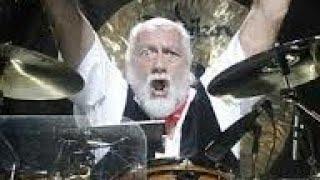 Mick Fleetwood Parody Account Has People Cracking Up