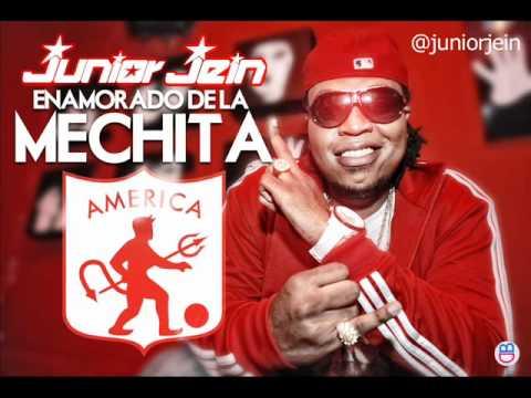 Junior Jein - Enamorado De La Mechita (Negra Tomasa)