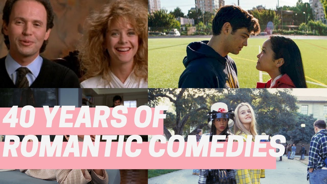 Download Why Aren't Rom Coms Successful Anymore?
