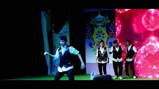 Nepali ReMix song with dance