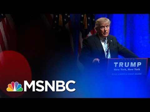 Why Donald Trump's Twitter Fondness Could Backfire | Morning Joe | MSNBC