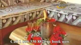 Turtle Island Video, Fiji Luxury Vacations