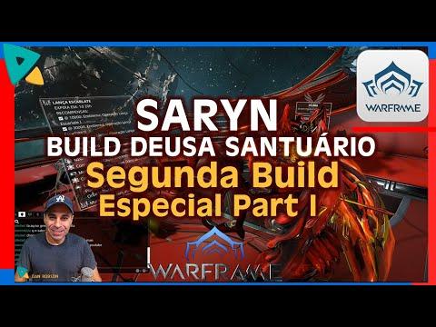 Build SARYN, indescritível