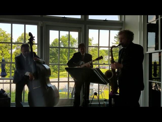 Ithaca Finger Lakes NY Jazz Group Ensemble Trio Solo