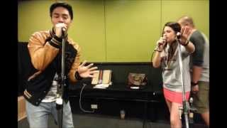 Repeat youtube video Dati - Sam Concepcion, Tippy Dos Santos & Quest (Live on RX Concert Series)