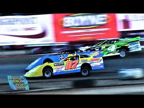 5-27-18 Late Model Heat 2 Merritt Speedway