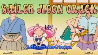 Sailor Moon Crack Español Parodia // Khouta San :V