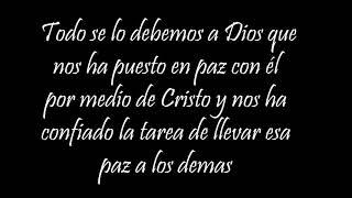 Will El Salmista - Pido La Paz