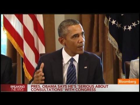 Obama on Syria: This Is Not Iraq, This Is Not Afghanistan